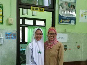 Meningkatkan Kompentensi Mahasiswa dalam Asuhan Kesehatan Reproduksi dan Kegawatdaruratan dengan Praktik Klinik (PK) II