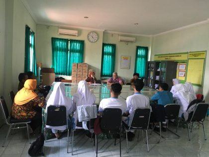 Mahasiswa Profesi Ners Siap Terjun Ke Komunitas