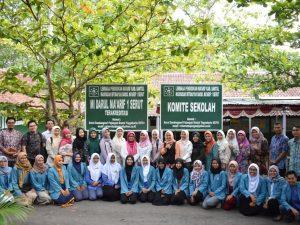 Pengabdian Masyarakat Dosen Prodi Profesi Ners di Gupak Warak