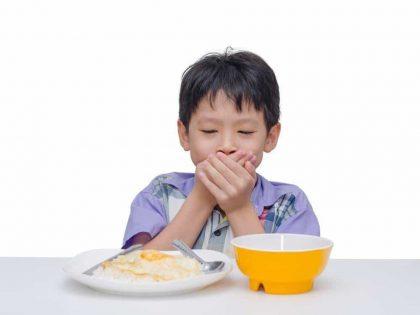 77,9% Anak Prasekolah di Kota Yogyakarta Kurang Mengonsumsi Sayur