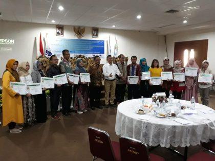 Program Studi S1 ARS UAA aktif dalam forum RAKOR bersama PPT-ARSI dan PP-ARSI