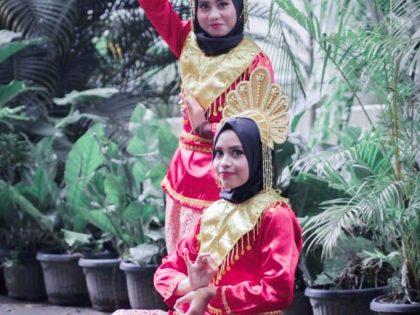 HIMARS (Himpunan Mahasiswa Administrasi Rumah Sakit) bertisipasi meningkatkan semangat berkompetisi Dalam Dies Natalis AKPER Notokusumo