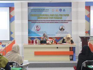 KUALITAS PELAYANAN KESEHATAN IBU DAN ANAK MELALUI PEMANFAATAN PRODUK HERBAl INDONESIA