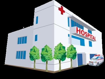 HOSPITAL PRE CONSTRUCTION RISK ASSESMENT (PCRA) AND INFECTION CONTROL RISK ASSESMENT ICRA
