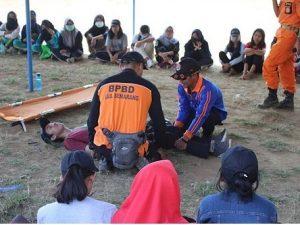 Himpunan Mahasiswa Gizi UAA Berperan Aktif Dalam Kegiatan ILMAGI (Ikatan Lembaga Mahasiswa Gizi Indonesia)