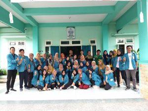 KEGIATAN COMMUNITY SERVICE PROGRAM (CSP) MAHASISWA S1 ARS UAA