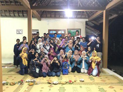 Mahasiswa PPKK PSIB gelar MMD III di Kecamatan Sedayu