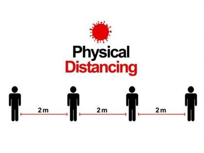 Perbedaan Physical Distancing dengan Social Distancing