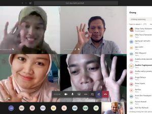 Seminar Kesehatan Online Ramadhan Series Oleh Prodi PSIK UAA