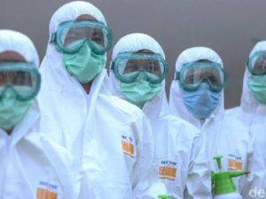 Peran dan Tenaga Medis di Masa Pandemi Corona ?