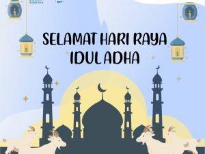 Ucapan Idul Adha 1441 H