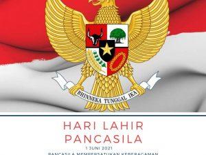 MAKNA PANCASILA SEBAGAI PEDOMAN HIDUP BANGSA INDONESIA
