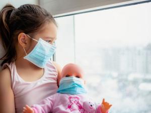 Cara Tepat Isolasi Mandiri di Rumah Saat Anak Terpapar COVID-19