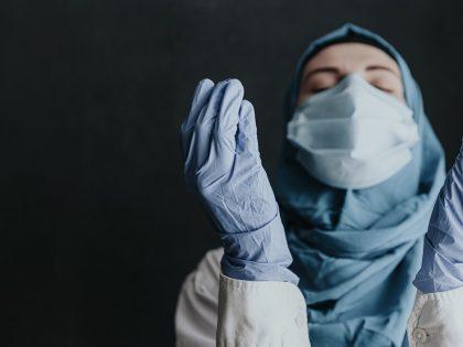 Sikap Muslim di Masa Pandemic Covid-19