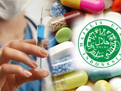 Cermati Titik Kritis Kehalalan dalam Obat Tradisional