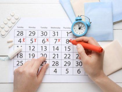 Cara Mengetahui Masa Subur Bagi Wanita yang Memiliki Siklus Menstruasi Teratur